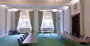 Capesthorne Room